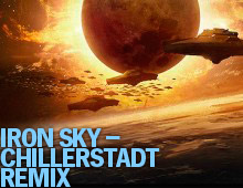 Iron Sky (Chillerstadt Remix)
