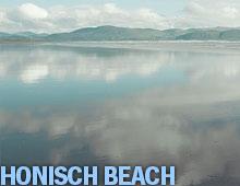 Honisch Beach