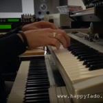 Unruh: Solo (Happy Fado ::: Gil Roberts)