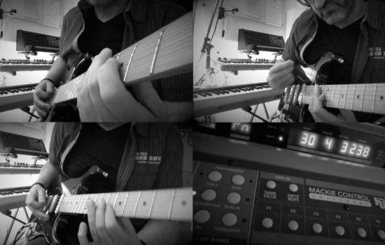 Ahahaaa (Schnipp mit Gitarre)